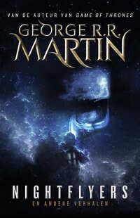 Nightflyers en andere verhalen-George R.R. Martin-eBook