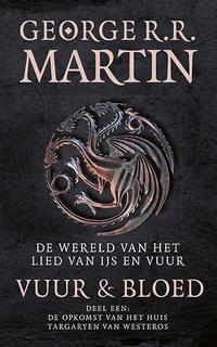 Vuur en Bloed-George R.R. Martin