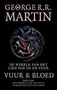 Vuur en Bloed-George R.R. Martin-eBook