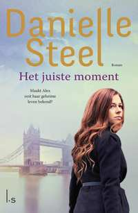 Het juiste moment-Danielle Steel