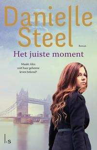Het juiste moment-Danielle Steel-eBook