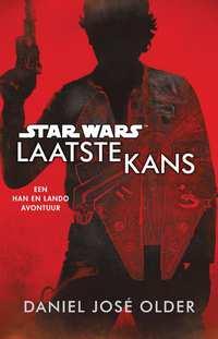 Star Wars: Laatste Kans-Daniel José Older