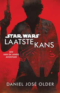 Star Wars: Laatste Kans-Daniel José Older-eBook