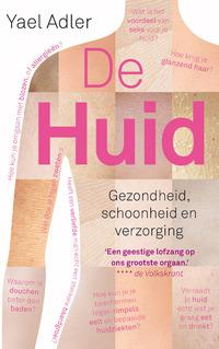De huid-Yael Adler-eBook
