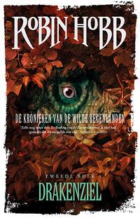 De Kronieken van de Wilde Regenlanden 2 - Drakenziel (POD)-Robin Hobb