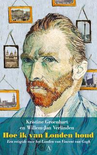 Hoe ik van Londen houd-Kristine Groenhart, Willem Jan Verlinden-eBook