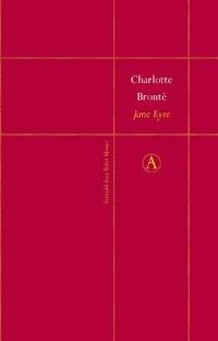 Jane Eyre Perpetua reeks-Charlotte Bronte