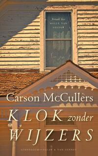 Klok zonder wijzers-Carson McCullers