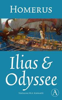 Ilias & Odyssee-Homerus