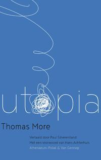 Utopia-Thomas More
