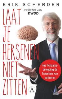 Laat je hersenen niet zitten-Erik Scherder