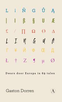 Lingua-Gaston Dorren