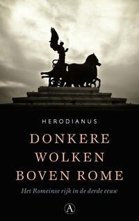 Donkere wolken boven Rome-Herodianus