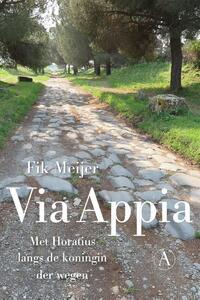 Via Appia-Fik Meijer-eBook