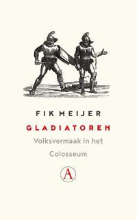 Gladiatoren-Fik Meijer