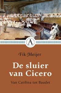 De sluier van Cicero-Fik Meijer-eBook