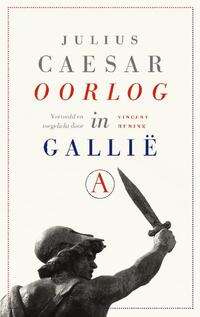 Oorlog in Gallië-Julius Caesar