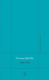 Moby Dick-Herman Melville