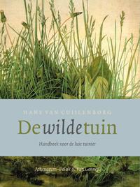 De wilde tuin-Hans van Cuijlenborg-eBook