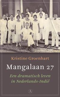 Mangalaan 27-Kristine Groenhart-eBook