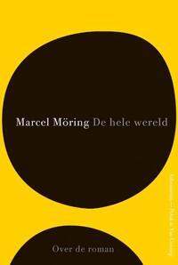 De hele wereld-Marcel Möring-eBook