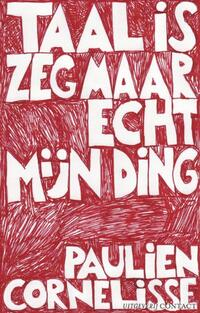 Taal is zeg maar echt mijn ding-Paulien Cornelisse-eBook