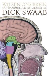 Wij zijn ons brein-Dick Swaab-eBook