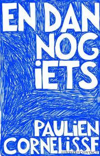 En dan nog iets-Paulien Cornelisse