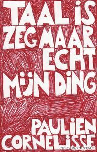 Taal is zeg maar echt mijn ding-Paulien Cornelisse