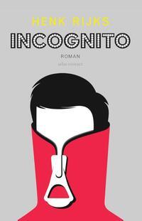Incognito-Henk Rijks-eBook