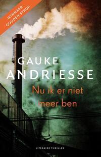 Nu ik er niet meer ben-Gauke Andriesse-eBook