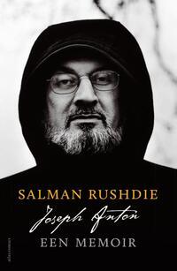 Joseph Anton-Salman Rushdie