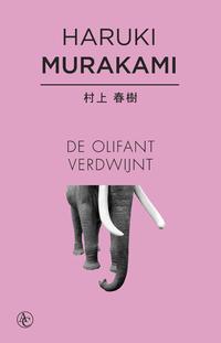 De olifant verdwijnt-Haruki Murakami