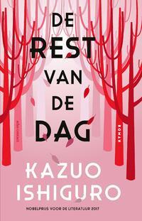 De rest van de dag-Kazuo Ishiguro-eBook