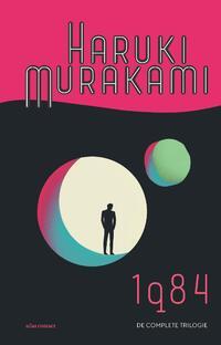 1Q84 - De complete trilogie-Haruki Murakami-eBook