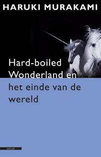 Hard-boiled wonderland en het einde van de wereld-Haruki Murakami-eBook