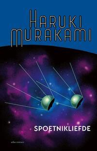 Spoetnikliefde-Haruki Murakami-eBook