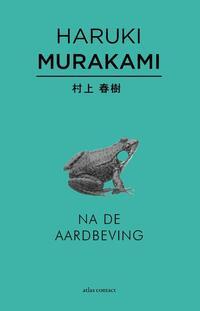 Na de aardbeving-Haruki Murakami