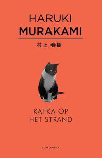 Kafka op het strand-Haruki Murakami