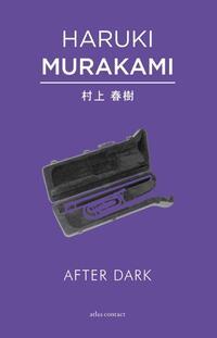 After dark-Haruki Murakami