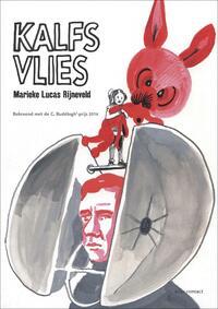 Kalfsvlies-Marieke Lucas Rijneveld-eBook