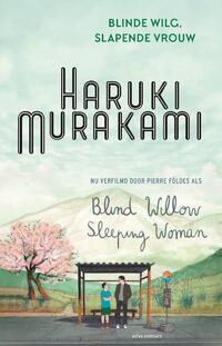 Blinde wilg, slapende vrouw-Haruki Murakami-eBook
