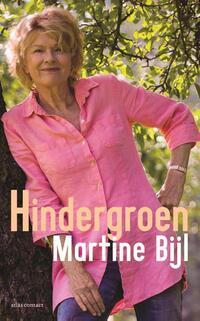 Hindergroen-Martine Bijl