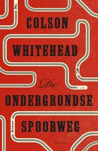 De ondergrondse spoorweg-Colson Whitehead-eBook