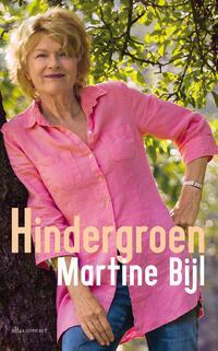 Hindergroen-Martine Bijl-eBook