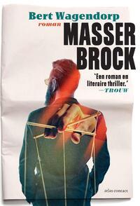 Masser Brock-Bert Wagendorp-eBook