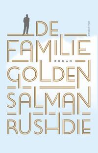 De familie Golden-Salman Rushdie