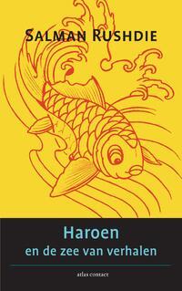 Haroen en de zee van verhalen-Salman Rushdie