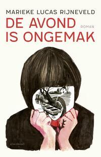 De avond is ongemak-Marieke Lucas Rijneveld-eBook