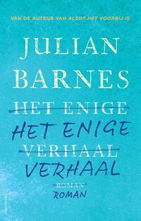 Het enige verhaal-Julian Barnes